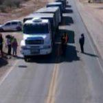 Bajó a controlar la carga de su camión y terminó 15 días preso acusado de violar la cuarentena