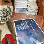 En tierras de la Mayra Mendoza , Quilmes municipio K